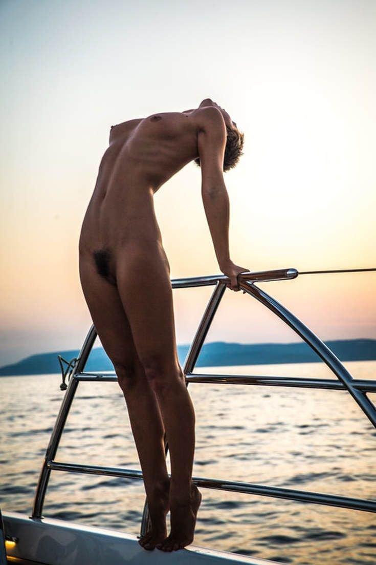 Marisa Papen Nude Sexy 93