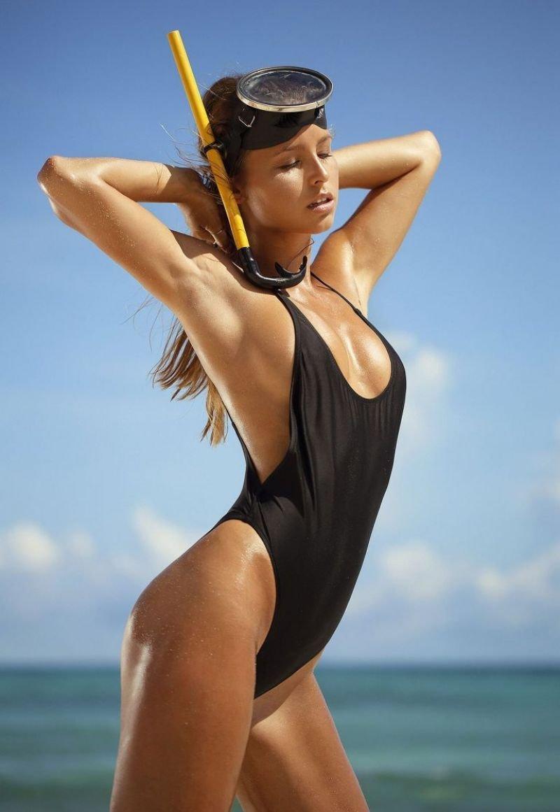 Marisa Papen Nude Sexy 94