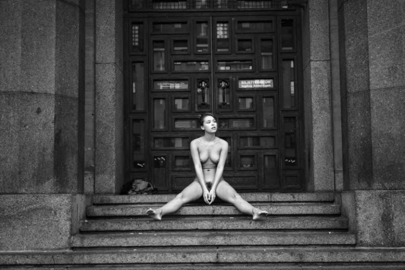Marisa Papen Nude Sexy 95