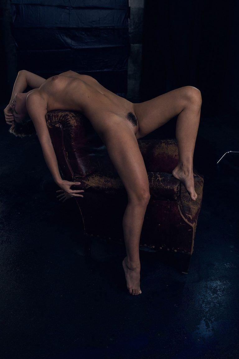 Marisa Papen Nude Sexy 98