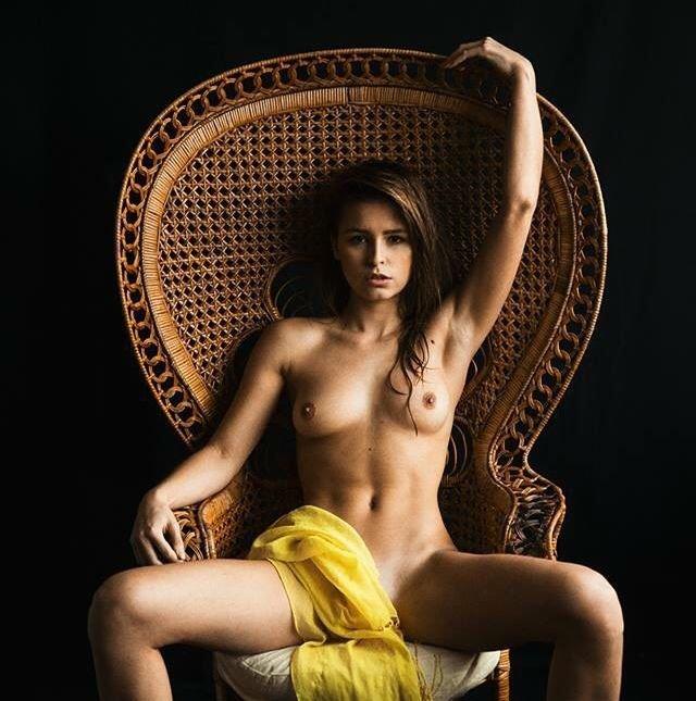 Marisa Papen Nude Sexy 108
