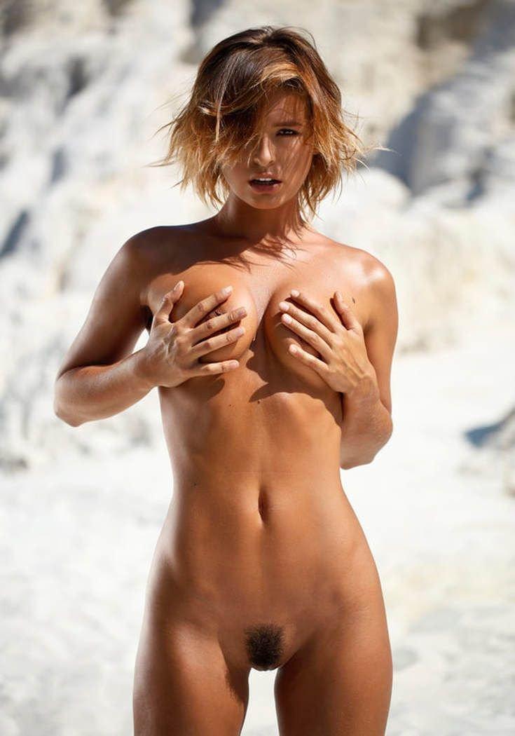 Marisa Papen Nude Sexy 109