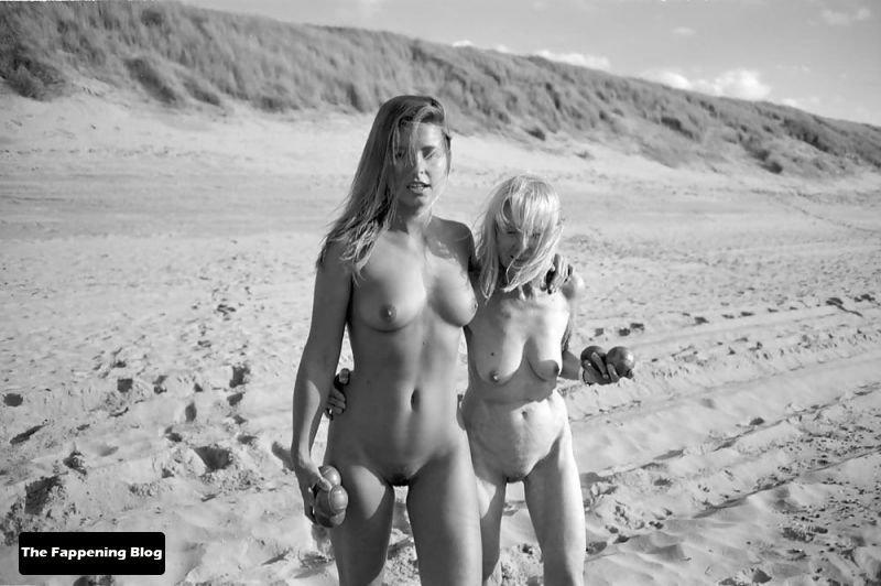 Marisa Papen Nude Sexy 112