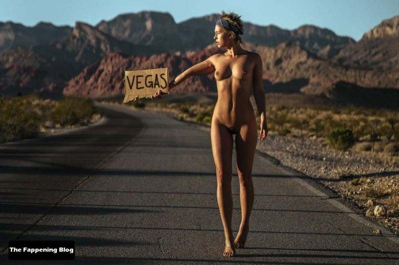 Marisa Papen Nude Sexy 118
