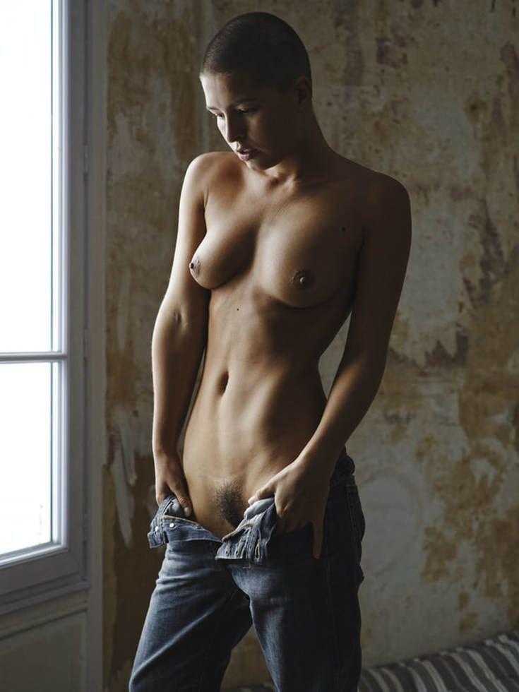 Marisa Papen Nude Sexy 124