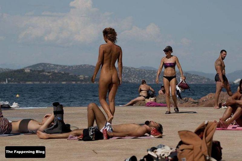 Marisa Papen Nude Sexy 125