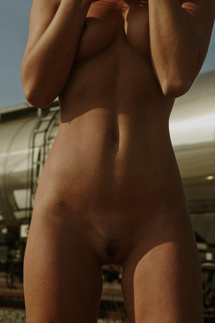 Marisa Papen Nude Sexy 132