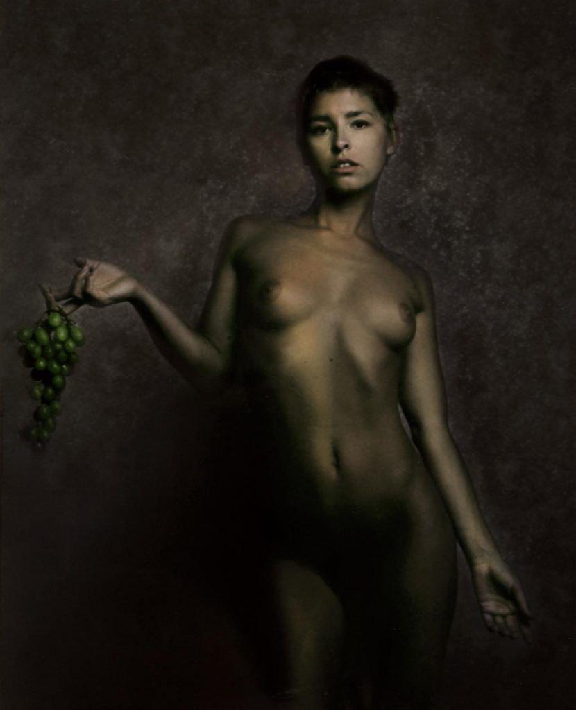 Marisa Papen Nude Sexy 139