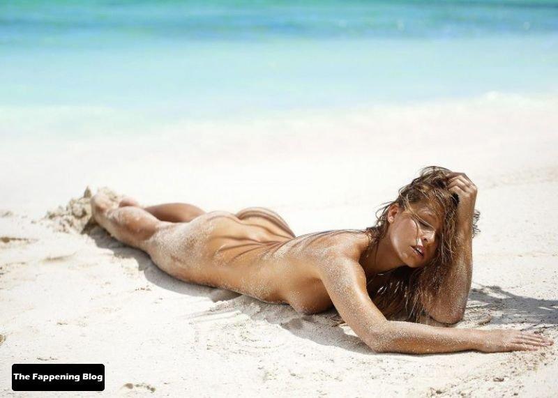 Marisa Papen Nude Sexy 142