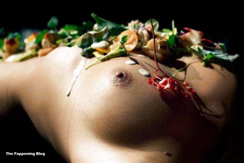 Marisa Papen Nude Sexy 149