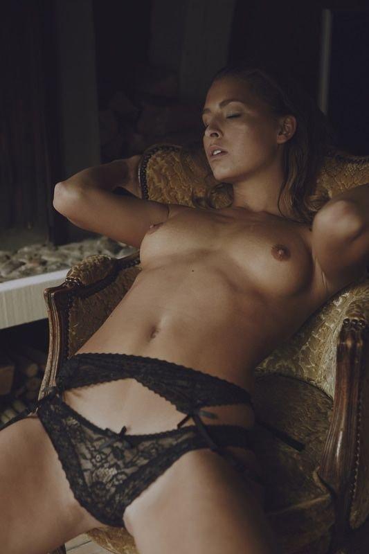 Marisa Papen Nude Sexy 158