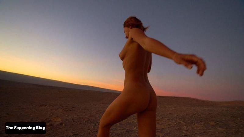 Marisa Papen Nude Sexy 164
