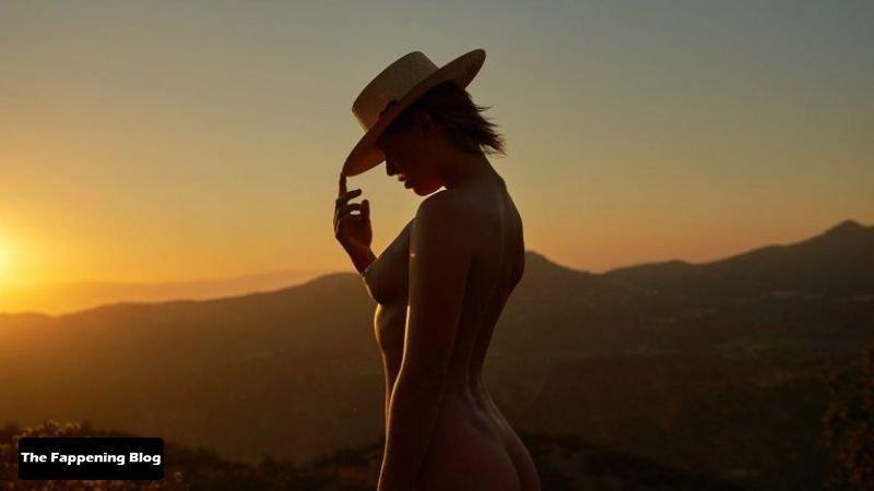 Marisa Papen Nude Sexy 166