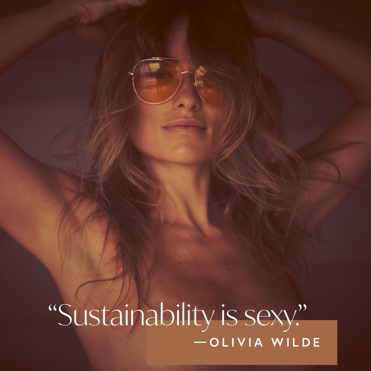 Olivia Wilde Nude Topless 11