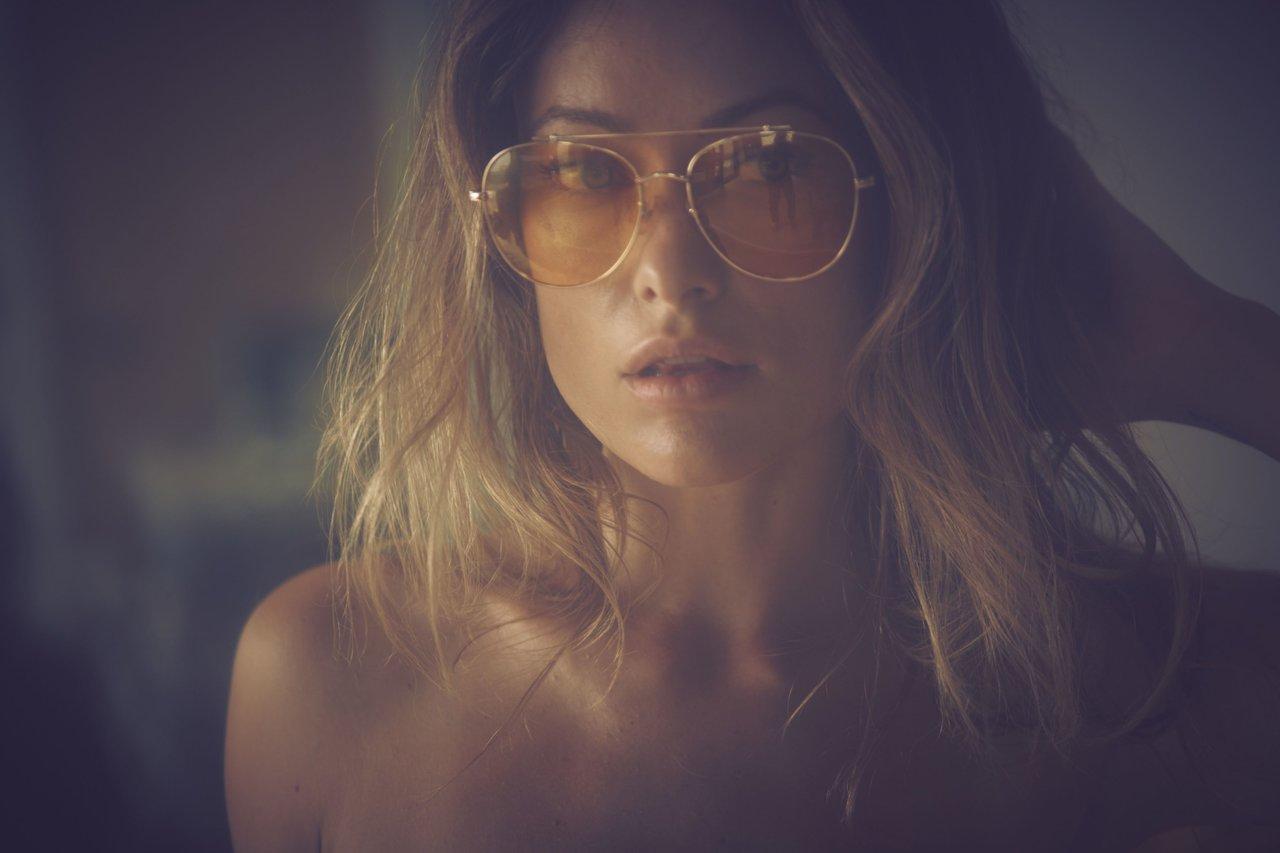 Olivia Wilde Nude Topless 16