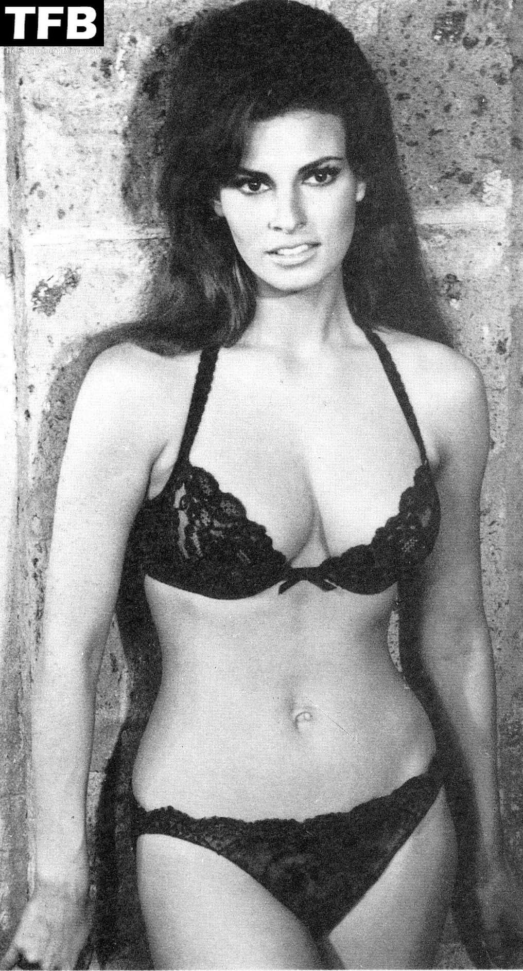 Raquel Welch Nude Sexy 1