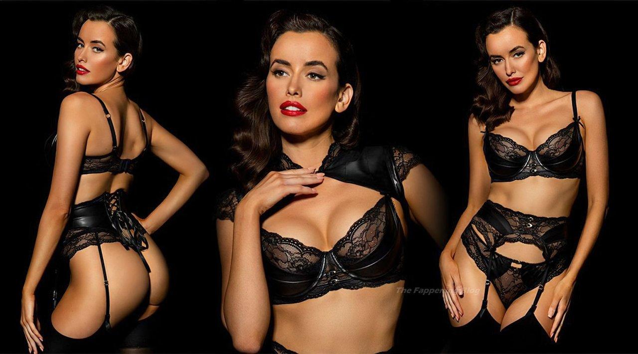 Sarah Stephens Sexy 1