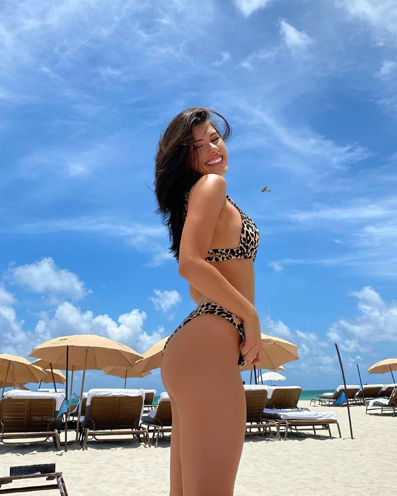 Nackt  Sophia Gasca Discover Sophia